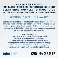 The Master Class for Online Selling: Everything You Need To Know to Go From Beginner to Pro in One Session