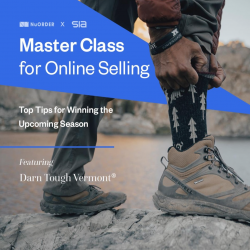 Part II in the Master Class for Online Selling: Featuring Darn Tough Vermont®
