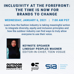 Inclusivity At The Forefront: The Time Is Now For Brands To Change