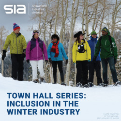 Town Hall Series - Inclusion in the Winter Industry - Creating an Inclusive Culture at Your Organization Part Two