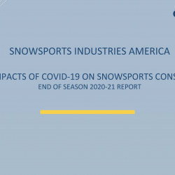 The Impacts of COVID-19 on Snowsports Consumers