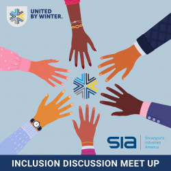 Monthly Inclusion Discussion Meet Up