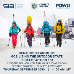 Mobilizing the Outdoor State: Climate Action 101