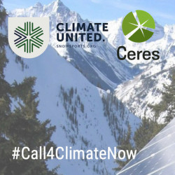 The Reconciliation Package and Climate Action: The Importance of Business Voices